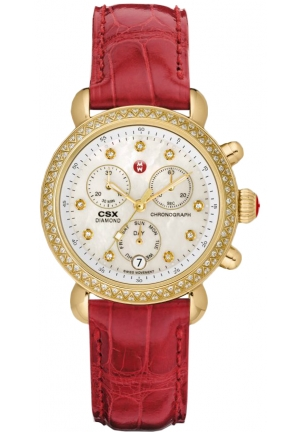 Michele Signature CSX 36mm MWW03M000145