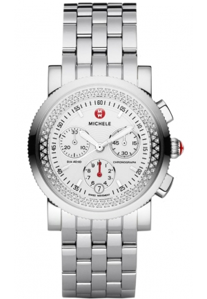 Michele Sport Sail Classic 38mm