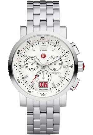 Michele Sport Sail Large 42mm