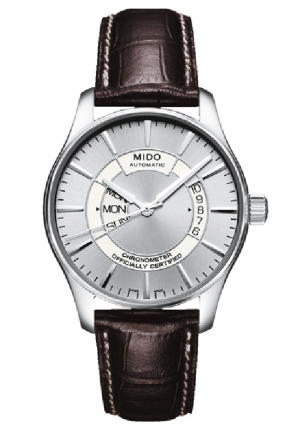 Mido Gents Watch Belluna 40mm