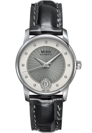 Mido Ladies Watch Automatic Baroncelli Big 33mm