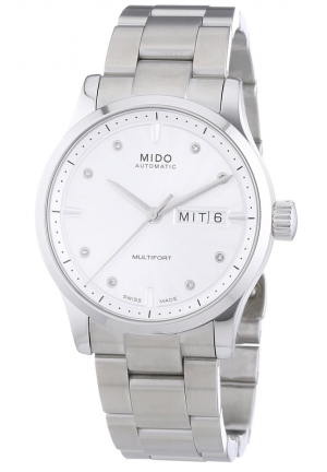 Mido Ladies Watch Automatic Multifort 38mm