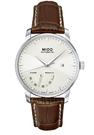 Mido Men's Watches Automatic Power Reserve 42mm