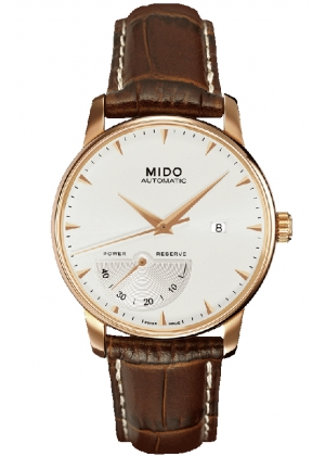 Mido Men's Watches Baroncelli 42mm