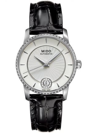 MIDO Women's Automatic Watch M0072076603620 33mm