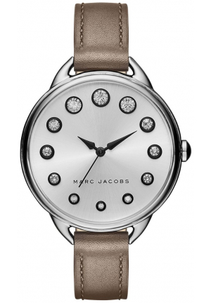 Marc by Marc Jacobs Betty Ladies Leather Watch