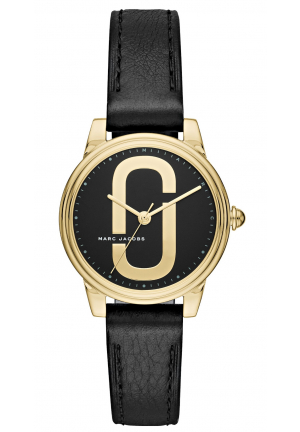 MARC JACOBS CORIE BLACK WATCH 28MM