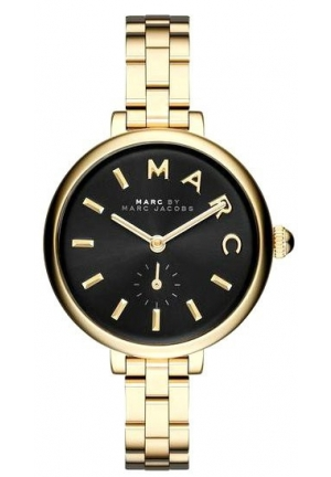 SALLY GOLD BRACELET 36MM