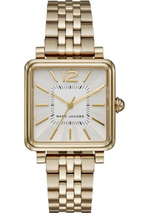 Marc by Marc Jacobs Women's 'Vic' Quartz Stainless Steel Casual Watch