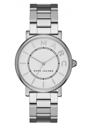THE ROXY Silver WATCH 36MM