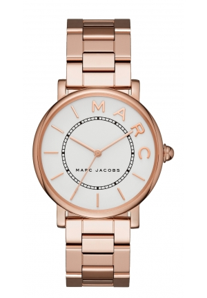 THE ROXY ROSE GOLD WATCH 36MM