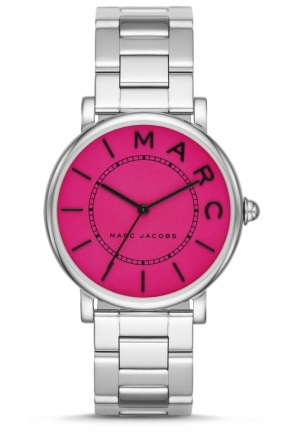 Marc Jacobs Roxy Fuchsia Dial Ladies Watch