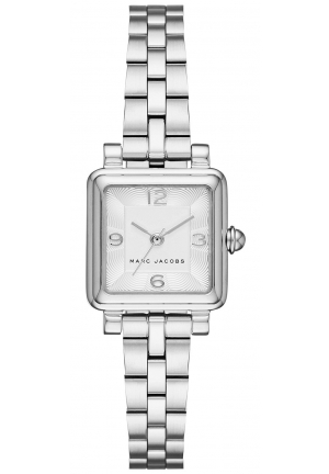 Marc Jacobs Women's Vic Stainless Steel Bracelet Watch 20mm