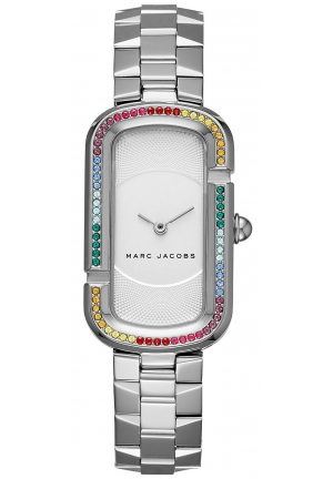 Women's Silver The Jacobs Watch 31mm