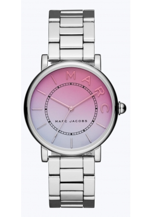 Women's Roxy Stainless Steel Bracelet Watch 36mm