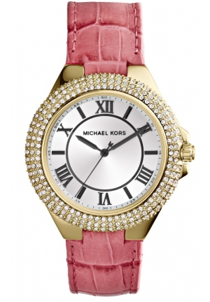 MICHAEL KORS Slim Camille Ladies Watch 40mm
