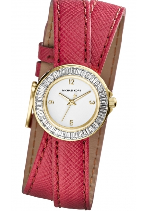 MICHAEL KORS Mini Madison Ladies Watch 22mm