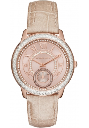 MICHAEL KORS LADIES' MADELYN WATCH