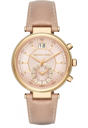 Sawyer Chronograph Ladies Watch