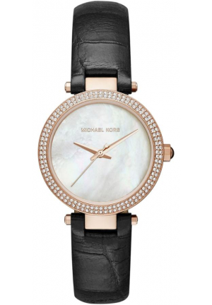 Mini Parker Moher of Pearl Dial Ladies Watch