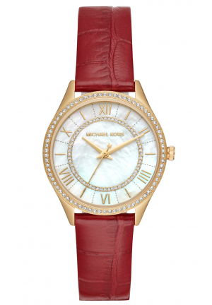 MICHAEL KORS LADIES' LAURYN , 33MM