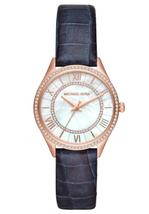 MICHAEL KORS LADIES' LAURYN, 33MM