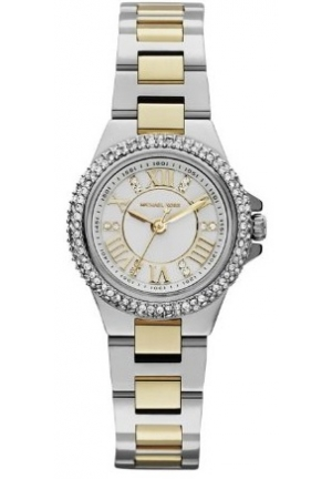 MICHAEL KORS Two-tone Ladies Watch 26mm