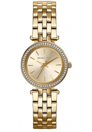 MICHAEL KORS Mini Darci Ladies Watch 26MM