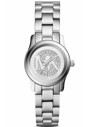 Petite Runway Silverl Ladies Watch 26mm