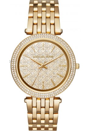 MICHAEL KORS LADIES' DARCI WATCH 39mm