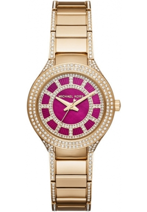 MICHAEL KORS LADIES' MINI KERRY WATCH 33mm