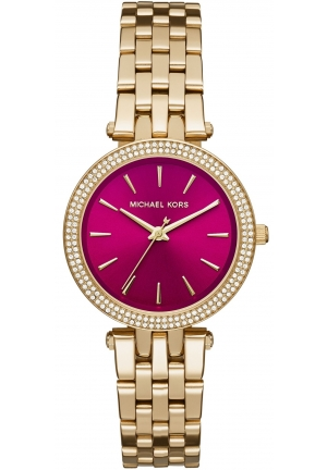 Ladies Michael Kors Mini Darci Watch 33mm