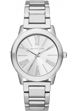 MICHAEL KORS Hartman Stainless Steel Ladies Watch 38mm