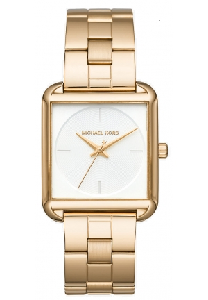 Lake Gold-Tone Watch