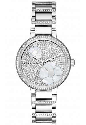 MICHAEL KORS WOMEN'S WATCH MK3835, 36MM