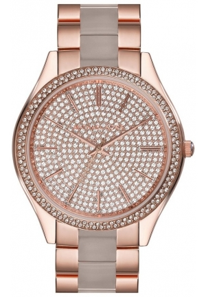 MICHAEL KORS Women's Runway 42mm
