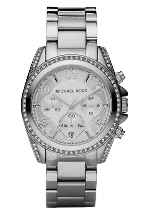 Michael Kors Blair Stainless Steel Bracelet Watch 39mm