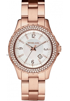 Women's Madison Rose Gold-Tone 33mm