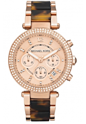 MICHAEL KORS Women's Rose  Bracelet 39mm
