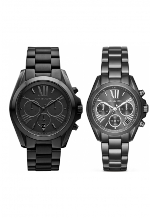 Michael Kors Couple Bradshaw I-on
