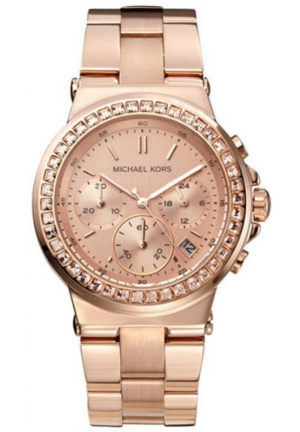 Michael Kors  Ladies Mini Dylan Watch 38mm