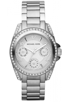 MICHAEL KORS Women's Stainless Steel Bracelet 33mm