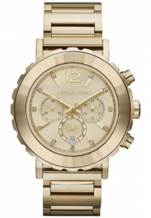 MICHAEL KORS Men's Lille Watch, 45mm