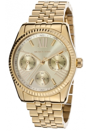 MICHAEL KORS Lexington  Ladies Watch 33mm