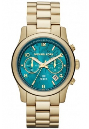 Women's Hunger Stop Mid-Size 100 Series Watch 38mm