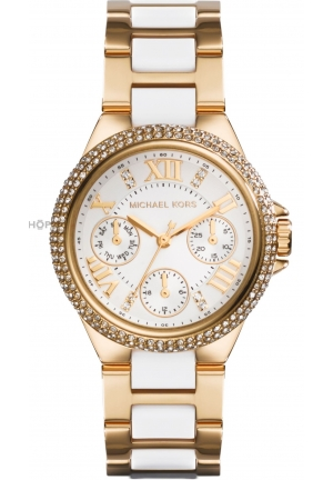 MICHAEL KORS Ladies Camille Watch 33mm