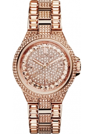MICHAEL KORS Mini Camile Ladies Watch 33mm