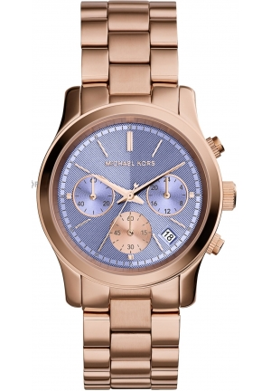 MICHAEL KORS LADIES' RUNWAY CHRONOGRAPH WATCH