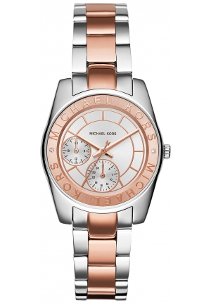 MICHAEL KORS Two Rose Ryland Watch 33mm