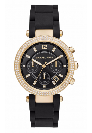 MICHAEL KORS PARKER CHRONOGRAPH MK6404, 39MM